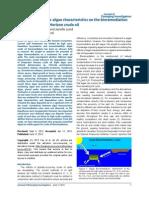 Cao 2013 Deepwater Crude Oil