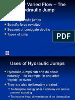 Hidrolika Saluran Terbuka