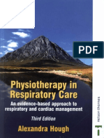 Pt in Respiratory Care Evb