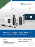 Brochure BestCellers 2013 E