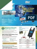 Dhc E-catalogue 2012 (1)
