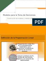 MTD-Programación Lineal-método Gráfico (1)