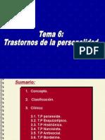 Trastor Pers
