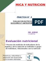 d Evaluacion Nutricional Dr Loayza