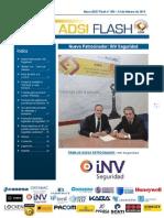 Revista Socios Nº393 ADSI
