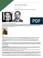 La Amistad Secreta de Lorca y Primo de Rivera