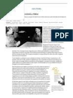 El Fascismo Que Sobrevivió a Hitler