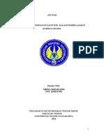 Penerapan Pendekatan Saintifik Dalam Pembelajaran Kurikulum 2013.docx