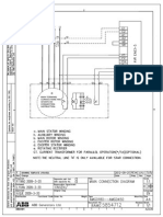 Abb 5854712-F-main Connection Diagram_amg 0180-0450_auxiliary Winding