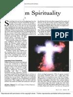 Quantum Spirituality, New Oxford
