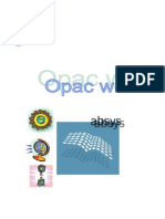 Administrador Web Opac