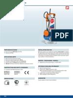 Katalog Pedrollo ZX Pumpi