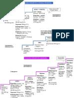 Escalera Cefalea Dispepsia HTA