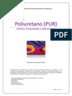 69303187 Taller de Espumas de Poliuretano PUR