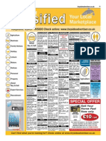 TIVY Classified Adverts 180215