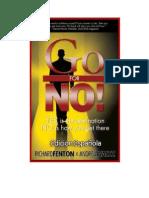 Richard Fenton - Busque El No