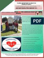 February 2015 Wellness Newsletter (2)
