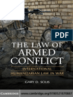 The Law of Armed Conflict International Humanitarian Law in War [Repost].pdf