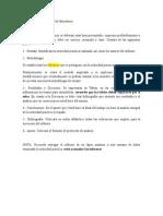 Elaboración de Informes de Laboratorio