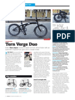 Bike Test Tern Verge Duo