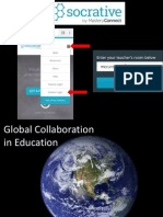 global collaboration in education
