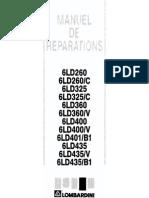 Manuel de Reparations GR 6 Matr 1-5302-388