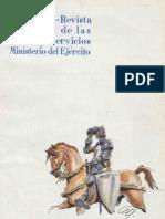 REVISTA ILUSTRADA DE LAS ARMAS Y SERVICIOS
