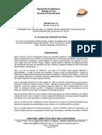 Decreto Comité Técnico Municipal de Igualdad de Oportunidades (1)