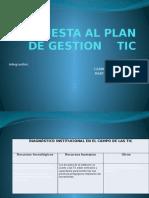 Propuesta Al Plan de Gestion Tic (1)