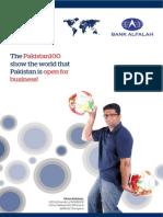 Pakistan 100 Growing Companies