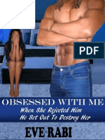 Eve Rabi - Obsessed With Me- Book 1 (Epub)