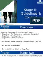 The PepsiCo Apprentice_EVP Note to Students