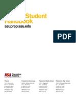 2014-2015 ASUprepHandbook FINAL