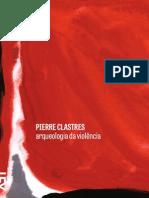 Prefacio de Bento Prado Jr. a Inv. en Antrop. Pol.