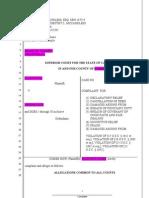 22871246 Federal Complaint Plaintiff or s