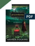 Hocking Amanda - Trylle 03 - Przywrócona