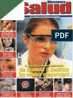 Articulo Discovery Salud - Cremas Naturales Para Curar Vitiligo