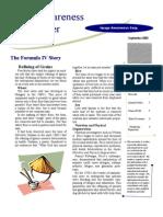 Whole grains - the Formula IV story