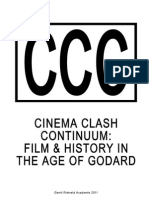 CINEMA CLASH CONTINUUM