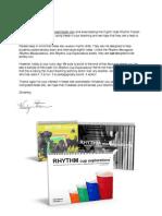 Rhythm Drills