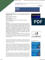 BLOG O MALHETE_ POSIÇÃO DO GOB EM RELAÇÃO À REGULARIDADE E DIREITO DE VISITAÇÃO _ 2015.pdf