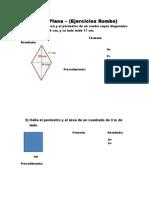 Geometría Plana Concurso