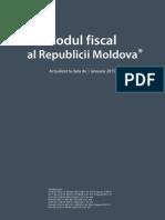 Codul Fiscal al RM Titlul_II