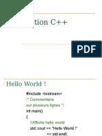 Formation_C++