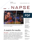 synapse matrix 0504