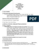 City Council Agenda 2.17.15