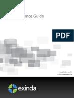 Exinda CLI Ref Guide