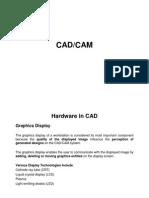 Hardware in CAD/CAM