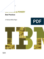WhitePaper Informix on Power 7 Best Practices Final