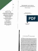 [eBook - english] Nietzsche, Friedrich - Philosophy and Truth
